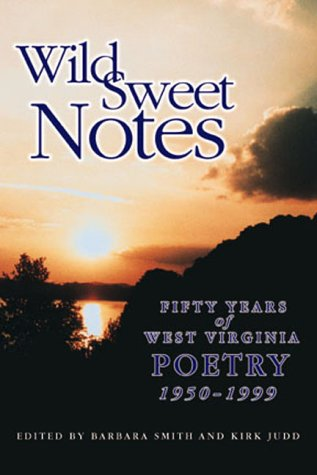 Wild Sweet Notes by Barbara       Smith