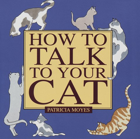 how to talk to your cats about evolution