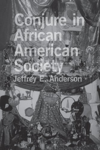 Conjure in African American Society
