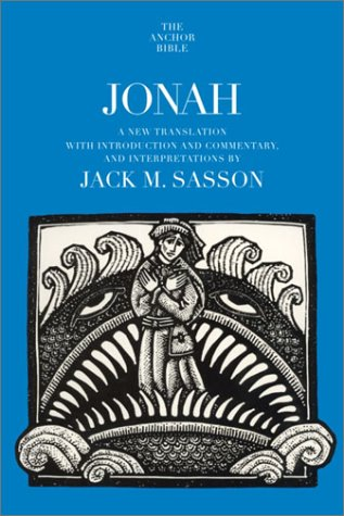 Jonah (Anchor Bible)