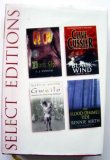 Dark Fire, Black Wind, Gweilo, The Blood-Dimmed Tide (Reader's Digest Select Editions)