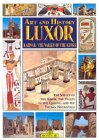 Art and History of Luxor: Karnak: The Valley of the Kings