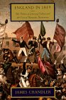 England in 1819: The Politics of Literary Culture and the Case of Romantic Historicism