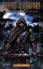 Storm Warriors (The Orfeo Trilogy #3)
