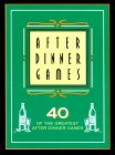 After Dinner Games by Lagoon Books
