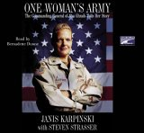 One Woman's Army: The Commanding General of Abu Ghraib Tells Her Story