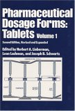 Pharmaceutical Dosage Forms  Tablets