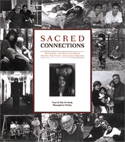Sacred Connections: Stories Of Adoption