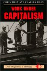 Work Under Capitalism (New Perspectives in Sociology (Boulder, Colo.)