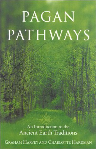 Pagan Pathways, New Edition