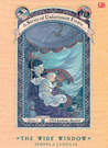 Jendela Janggal - The Wide Window (A Series of Unfortunate Events, #3)