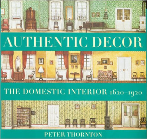 Authentic Decor by Peter Thornton