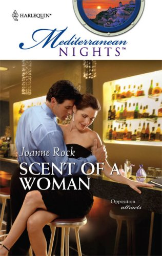 Scent of a Woman by Joanne Rock