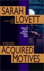 Acquired Motives: A Dr. Sylvia Strange Novel