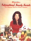 "Riquette's International Beauty Secrets ""The Amazing World Of Kitchen Cosmetics"""