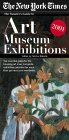 Traveler's Guide To Art Museum Exhibitions 2001