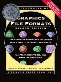 Encyclopedia of Graphics File Formats