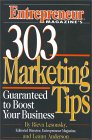 303 Marketing Tips