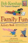Family Fun Activity Book