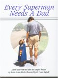 Every superman needs a dad
