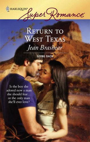 Return to West Texas