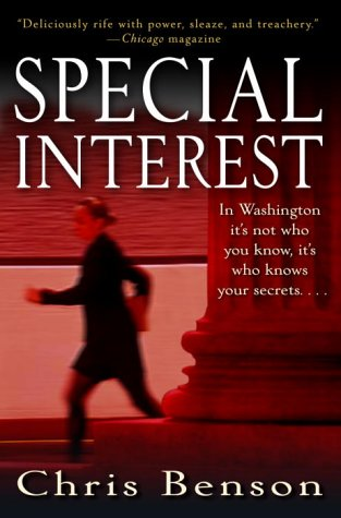 Special Interest (Angela Bivens  Mystery)
