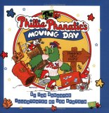 The Phillie Phanatic's Moving Day