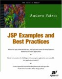 JSP Examples and Best Practices