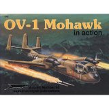 OV-1 Mohawk in Action (Aircraft in Action, #1092)