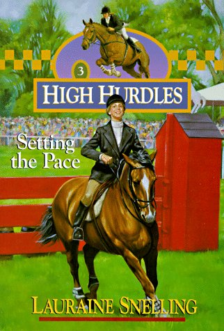 Setting the Pace (High Hurdles, #3)