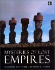 Mysteries Of Lost Empires