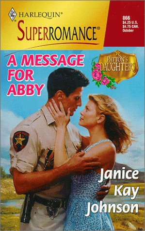 A Message for Abby by Janice Kay Johnson