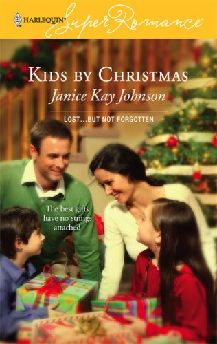 Kids by Christmas (Lost...But Not Forgotten #3)