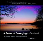 A Sense of Belonging to Scotland: The Favourite Places of Scottish Personalities