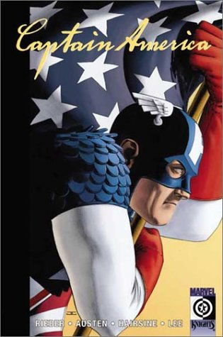 Captain America, Vol. 2 by John Ney Rieber