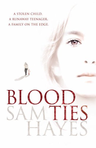 Blood Ties by Samantha Hayes