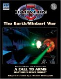 Babylon 5: The Earth / Minbari War