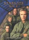 Stargate Sg 1 Role Playing Game: Core Rulebook (D20)