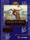 Dinotopia: The Official Strategy Guide (Secrets of the Games Series.)