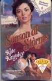 Season Of Storms (Harlequin Historical)