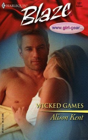 Wicked Games by Alison Kent