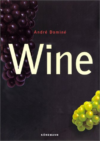 Wine (Cookery Food & Drink)
