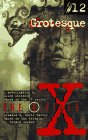 Grotesque (The X-Files: Young Adult, #12)