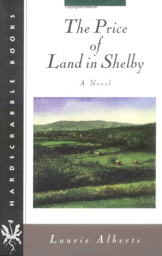 The Price of Land in Shelby