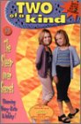 The Sleepover Secret (Two of a Kind, #3)