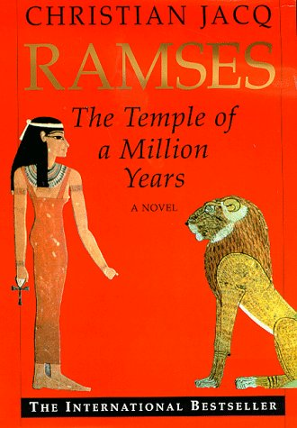 Ramses: The Temple of a Million Years (#2)