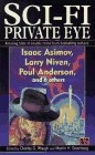 Sci-Fi Private Eye: Amazing Tales of Cosmic Crime
