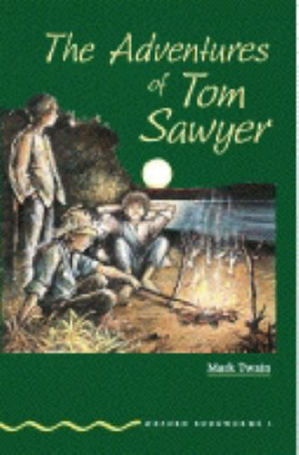 a review of the story of tom sawyer Detailed plot synopsis reviews of the adventures of tom sawyer children can read it and draw enjoyment from it since the basic story is straightforward and.