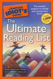 The Complete Idiot's Guide to the Ultimate Reading List by Shelley Mosley
