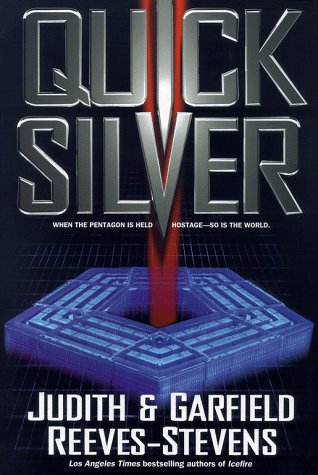 Quick Silver by Judith Reeves-Stevens